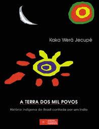 Aborda a memória histórica do Brasil antes e depois de Cabral a partir do ponto de vista do índio.